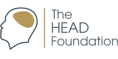 The HEAD Foundation logo