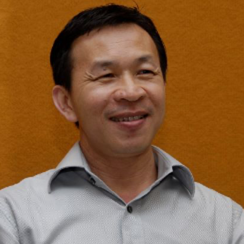David Ng (Associate Professor at National Institute of Education, Singapore)